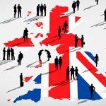 Бархатная революция non-doms в Великобритании