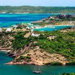 Антигуа – безопасная гавань в финансовую «бурю»