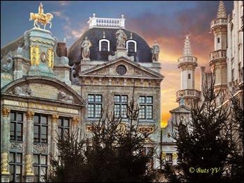 второй паспорт Бельгии