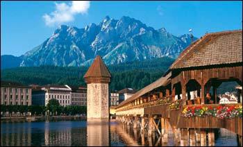 Получить гражданство Швейцарии