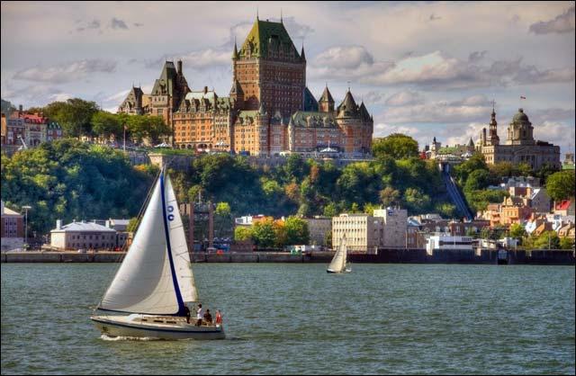 переезд в провинцию Квебек