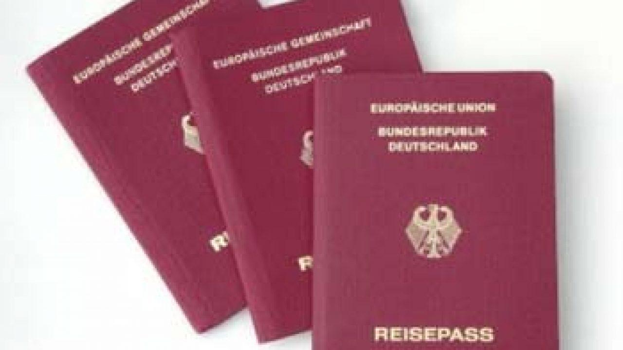 Получение гражданства после 11 класса