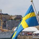 Компания с ограниченной ответственностью Aktiebolag (AB) в Швеции