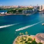 Оформление бизнес визы в Австралию