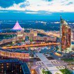 Новые возможности для российского бизнеса в Казахстане в эпоху экономических войн.