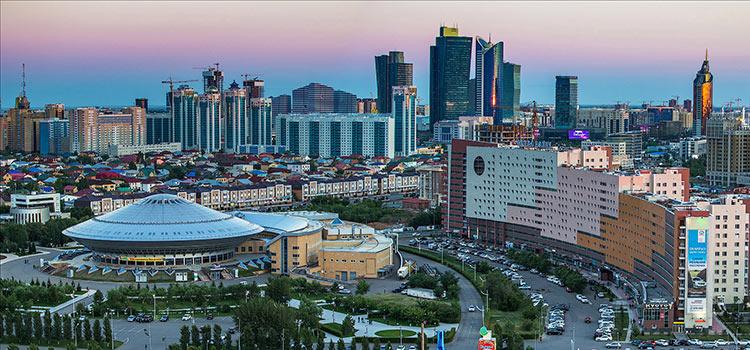 Как открыть корпоративный банковский счет в Казахстане?