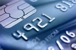 Анонимная банковская карта предоплаты