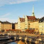 Бизнес-иммиграция в Швецию: собственная компания в Швеции + шведское ВНЖ и гражданство