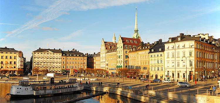 Шведское ВНЖ и гражданство