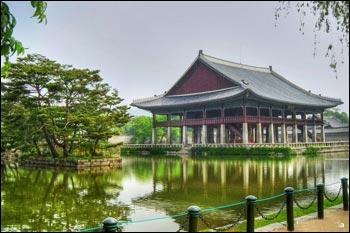 ПМЖ в Южной Корее