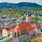 Представляем нового автора из Германии или почему при планировании бизнеса в Европе стоит обратить внимание на Германию.