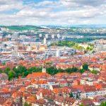 Инвестиционный проект во Франкфурте-на-Майне