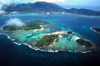 Сейшельские острова стали доступной оффшорной гаванью