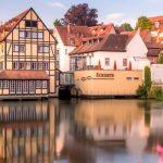 Как получить вид на жительство в Германии?