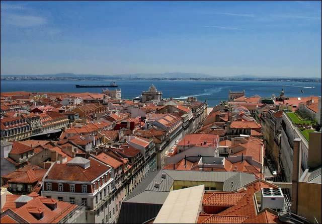 Получить ВНЖ в Португалии как студент