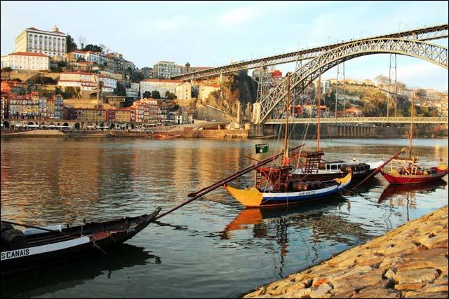 Приобретение недвижимости в Португалии