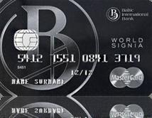 MasterCard Premium Collection