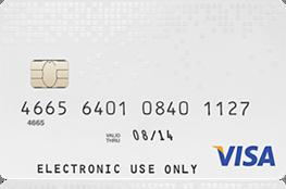 VISA White Card