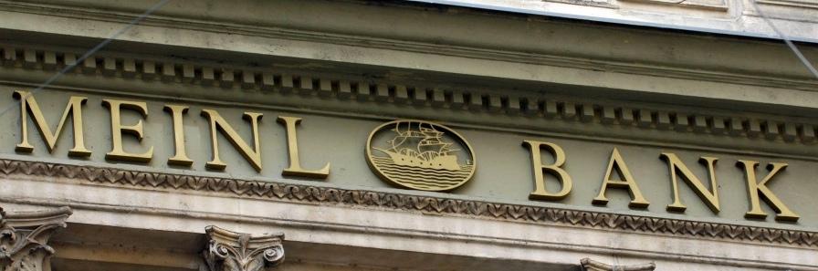 Оффшорный счет в MEINL BANK AG