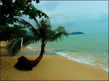 Таиланд — страна, удобная для жизни.