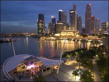 Инвестиции в Сингапур