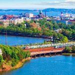 Регистрация фирмы в Финляндии