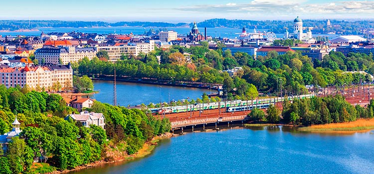 Открытие фирмы в Финляндии