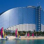Дубайские отели класса люкс – рай для людей, умеющих ценить комфорт