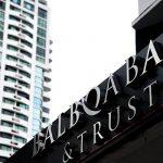 Иностранный банковский счет в Balboa Bank & Trust в Панаме