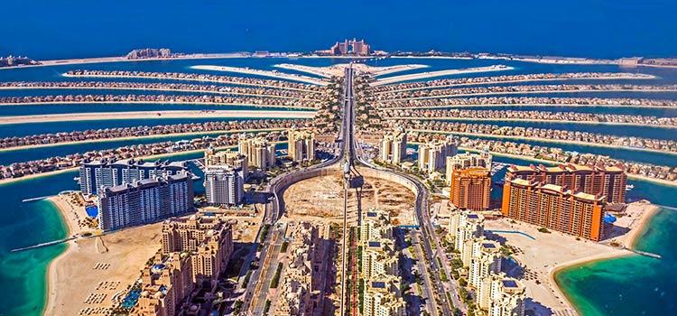 Бизнес в Эмиратах