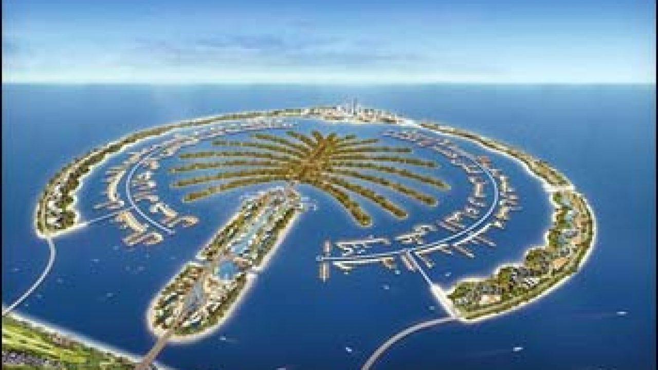 Пальмовые острова в дубае купить недвижимость купить жилье в париже