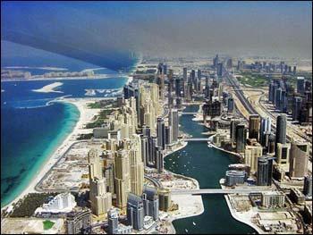 Дубай развитие города купить жилье в аликанте дубай