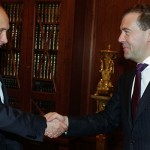 Путин предлагает оффшорам амнистию, а Медведев собирает налоги?