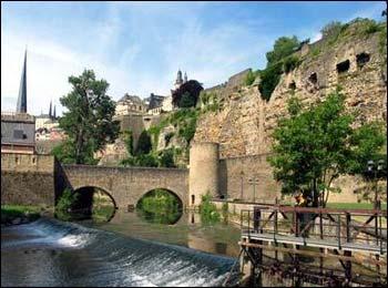 Как получить двойное гражданство Люксембурга