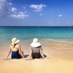 Манящие туристов пляжи – еще одна причина инвестировать сразу и в элитную курортную недвижимость и во второе гражданство Гренады