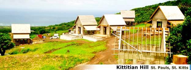 Kittitian Hill