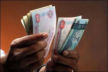 Экономическая сеть ОАЭ