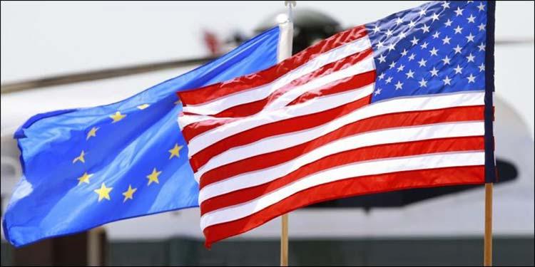 США грозится лишить Европейцев безвизового режима посещения США