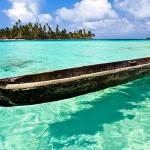 33 места для пляжного отдыха с самой чистой в мире водой