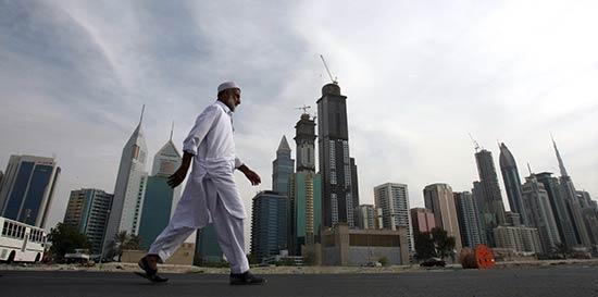 Что значит работать в ОАЭ