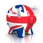 Банковские империи британского происхождения уходят в прошлое