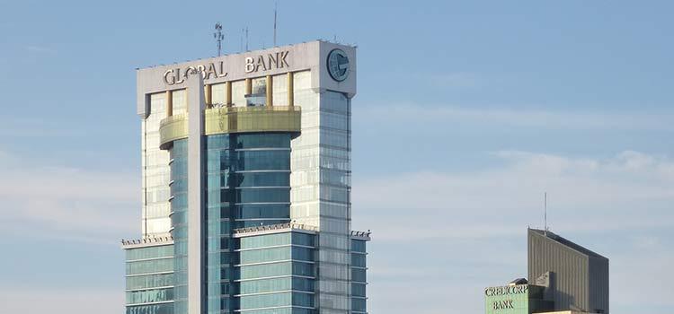 банковский счет в Панаме