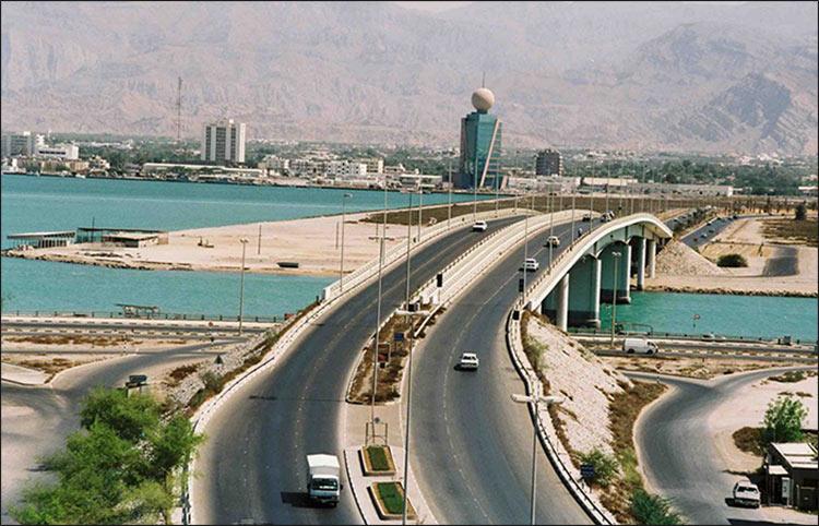 Открыть оффшор в ОАЭ в Рас-эль-Хайма