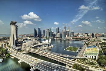 Путь в Сингапур