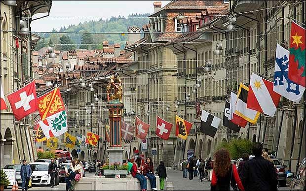 Паушальное Фиксированное Налогообложение как инструмент для получения ВНЖ и статуса налогового резидента Швейцарии