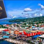 Новые условия ходатайства о втором гражданстве Доминики 2015
