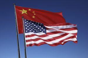Китай и Америка объединяют усилия