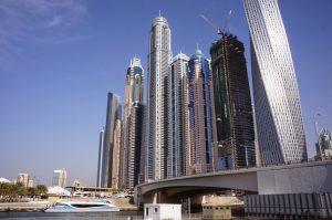 Открыть банковский счет в Дубае