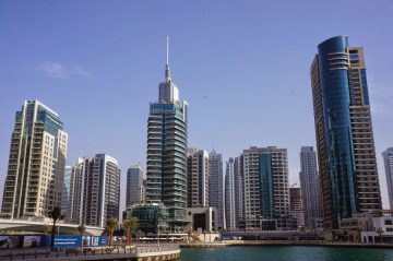 Чековая книжка в Дубае