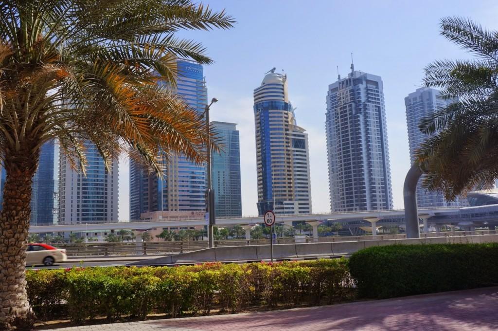 Корпоративная структура для открытия бизнеса в Дубае